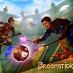 Broomstick League is basically the Quidditch game you always wanted