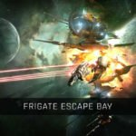 EVE Online adds interesting new Frigate Escape Bay