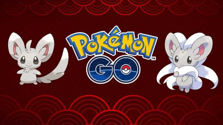 How to get and evolve Minccino in Pokémon GO