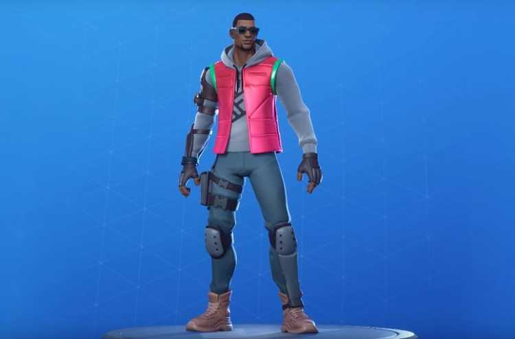 How to get the Tango skin in Fortnite