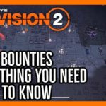 How to farm intel in The Division 2