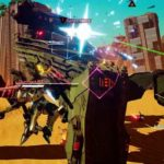 Daemon X Machina confirms PC release date and system requirements