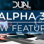 Dual Universe Alpha 3 revealed, bringing factions and organizations to the MMO
