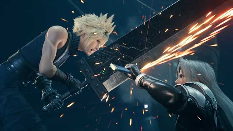 Is Final Fantasy 7 Remake on PC?