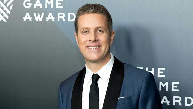 Geoff Keighley Is Skipping E3 2020