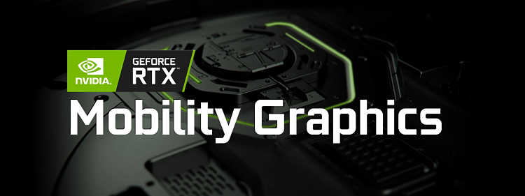 NVIDIA's Super GPUs Are Coming To Laptops
