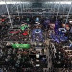 CD Projekt Red and PUBG Corp drop from PAX East over coronavirus