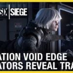 Rainbow Six Siege Void Edge coming to PTR today