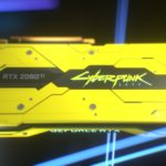 RTX 2080 Ti Cyberpunk 2077 Edition revealed