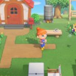 How to get Rusted Parts in Animal Crossing: New Horizons