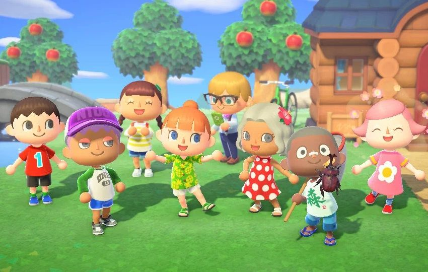 What Is The Max Number Of Villagers You Can Have On One Island In Animal Crossing New Horizons Isk Mogul Adventures