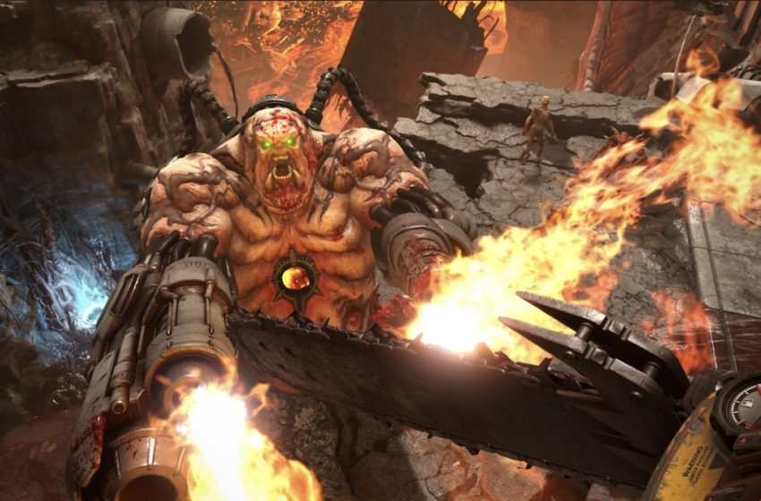 Doom Eternal system requirements – minimum and recommended specs
