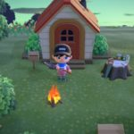 How to save your game in Animal Crossing: New Horizons