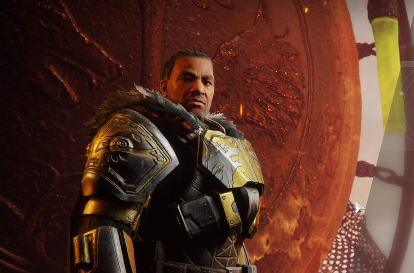 Where is Lord Saladin in Destiny 2?
