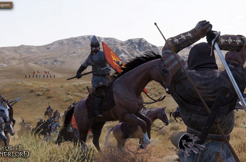 How to get vassals in Mount and Blade II: Bannerlord