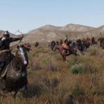How to get perks in Mount and Blade II: Bannerlord