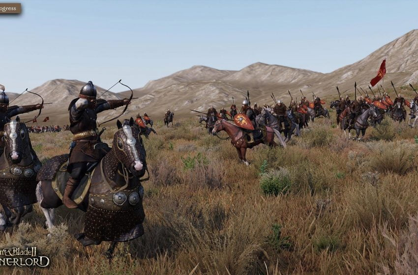 Mount and Blade 2: Bannerlord system requirements revealed
