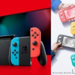 Nintendo Switch update 10.0.0 reportedly leaked two new Switch models
