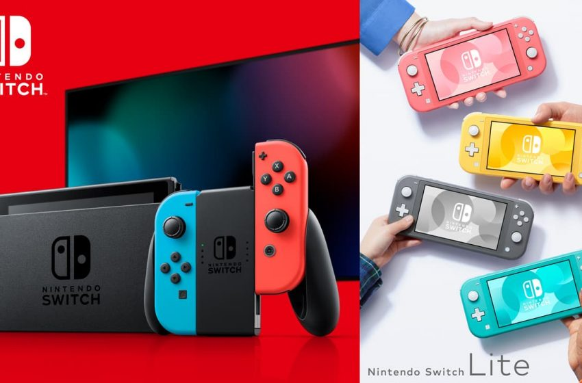 Nintendo Switch console sales surpass Wii in Japan