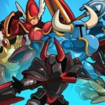 """Shovel Knight 2 """"sure happening at some point"""""""
