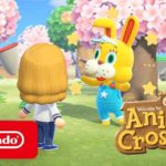 Animal Crossing: New Horizons 1.1.4 update reduces egg spawns