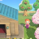 How to get sakura blossom trees in Animal Crossing: New Horizons