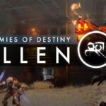 Which Strikes have Fallen enemies in Destiny 2?
