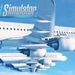 Flight Simulator 2020 details multiplayer