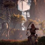 Horizon Zero Dawn for PC has Ultra-wide monitor support