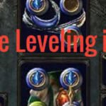 Path of Exile Leveling Items Guide [POE 3.11]