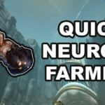Where to Farm Neurodes in Warframe (2020)