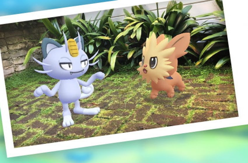 Everything you need to know about Pokémon Go's Buddy Up event