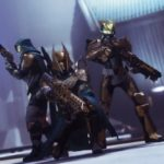 How to complete the Void Feast Bounty in Destiny 2's Guardian Games