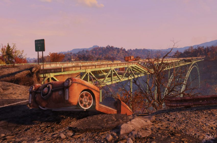 Fallout 76 will add pets in next patch