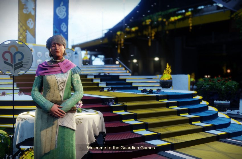 How to complete In a Fog Bounty in Destiny 2's Guardian Games