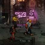 Streets of Rage 4 DLC is still in the works