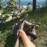 Does Stranded Deep on PS4 and Xbox One have multiplayer?