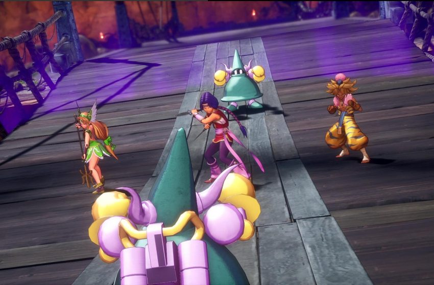 Does Trials of Mana have multiplayer?