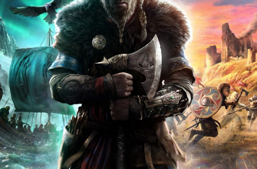 When does Assassin's Creed Valhalla release?