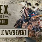 Apex Legends The Old Ways Event trailer shows off Bloodhound's Trials