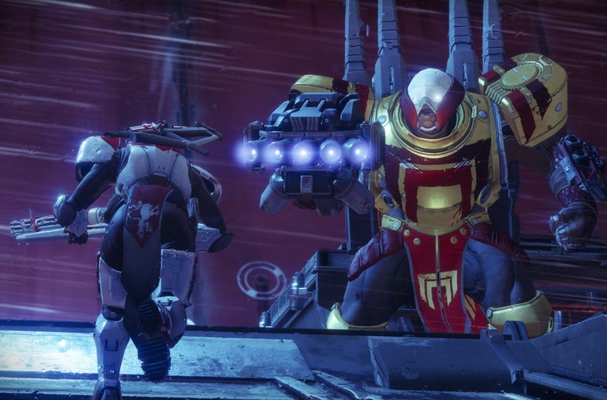 How to do Collection Patrols in Destiny 2