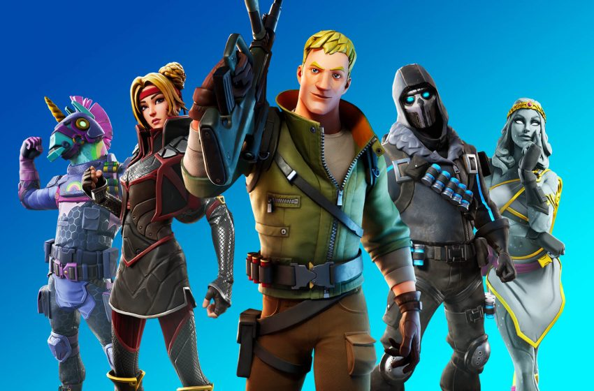 When does Fortnite Chapter 2 Season 3 start?
