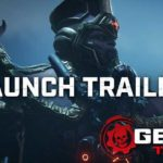 Check out the Gears Tactics launch trailer