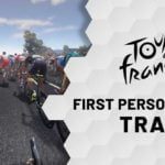 Tour de France 2020 shows first-person view in new trailer