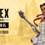 Apex Legends Season 5 brings new hero Loba