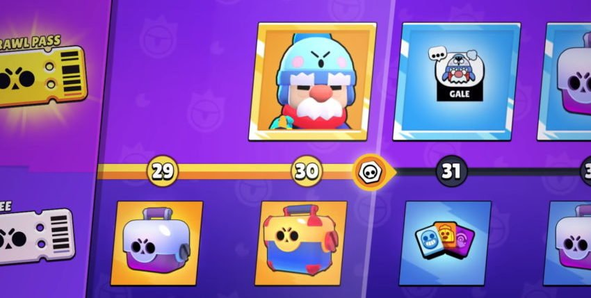 How to unlock quests in Brawl Stars
