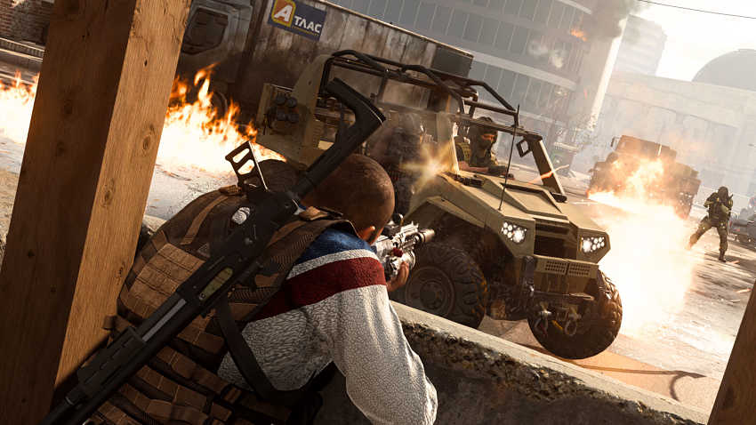 Call of Duty: Warzone removes Most Wanted Contracts