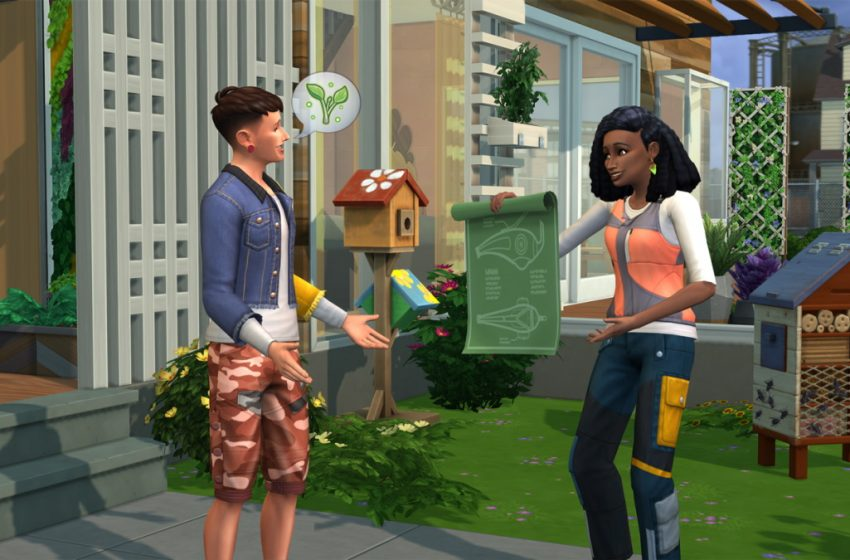 Everything coming to The Sims 4 Eco Lifestyle expansion pack