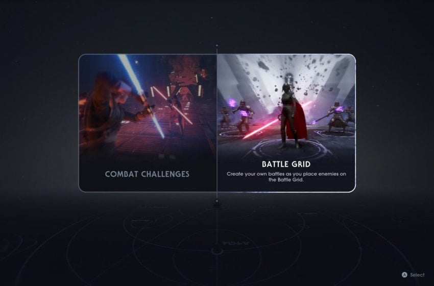How to access Meditation Training in Jedi: Fallen Order
