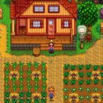 How to get hardwood in Stardew Valley